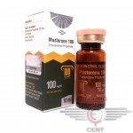 MASTERONE 100 ( 10ML 100MG/1ML ) - OLYMP